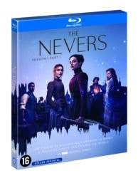 the nevers seizoen 1 brd